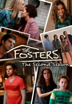 The Fosters (2013) saison 2